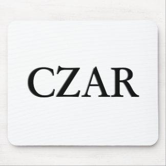 Czar Mouse Pad