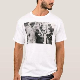 Czar Nicholas II and Czarina Alexandra  T-Shirt