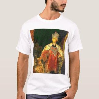 Czar Paul I of Russia T-Shirt