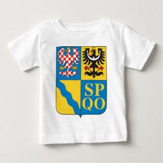 CZE_Kraj_Ołomuniecki_COA Baby T-Shirt