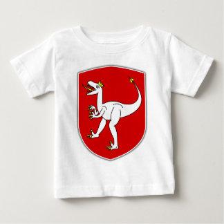 Czech Baby T-Shirt