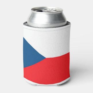 CZECH FLAG CAN COOLER