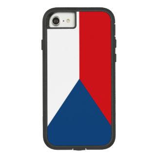 Czech Flag Case-Mate Tough Extreme iPhone 8/7 Case