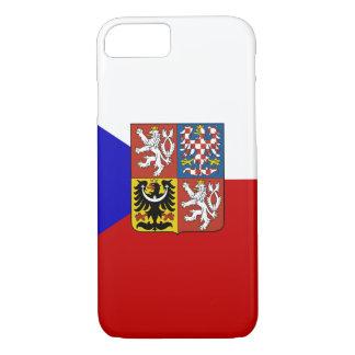 Czech flag iPhone 8/7 case