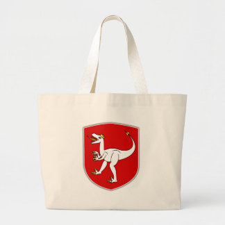 Czech Large Tote Bag