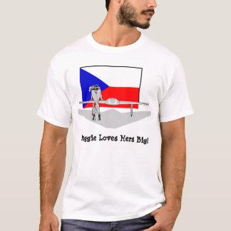 Czech Maggie's Biggun T-Shirt