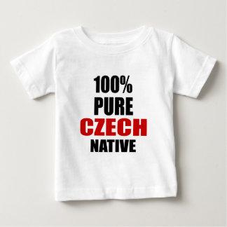 CZECH NATIVE BABY T-Shirt