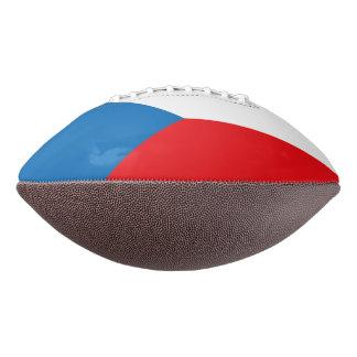 Czech Republic Flag Football