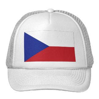 Czech Republic Hat