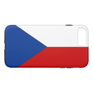 Czech Republic iPhone 7 Plus Case