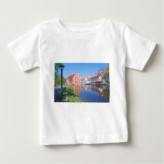 Czech Republic Landscape Baby T-Shirt