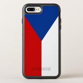 Czech Republic OtterBox Symmetry iPhone 8 Plus/7 Plus Case