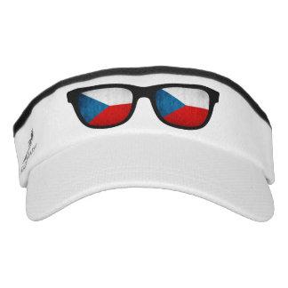Czech Shades Visor