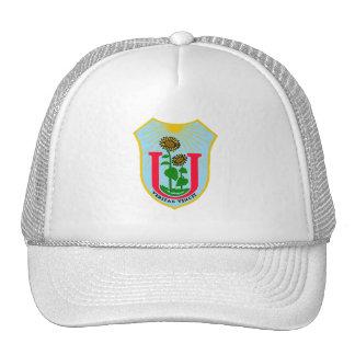 Czech Unitarian Hat