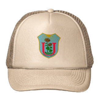 Czech Unitarian Hat Khaki