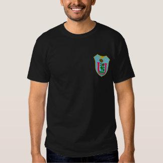 Czech Unitarian T-shirt