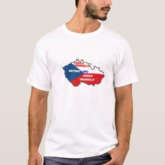 Czech Yourself T-Shirt