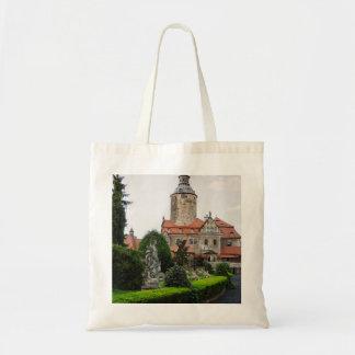 Czocha Castle in Poland, Medieval Architecture