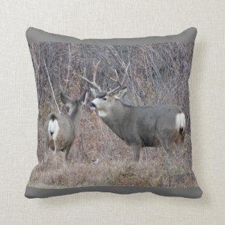 D0029 Mule Deer Pillows