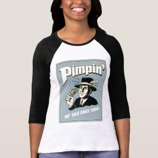 D1332~Pimpin-Posters Tshirts