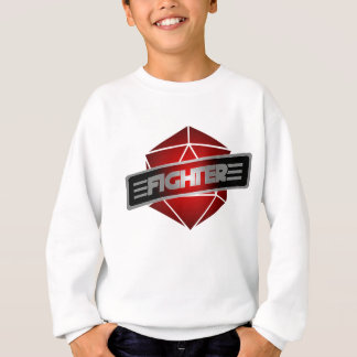 D20 Star Fighter Sweatshirt