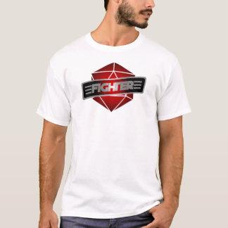 D20 Star Fighter T-Shirt