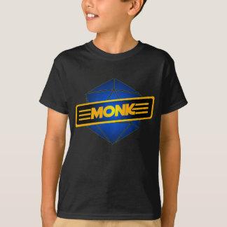 D20 Star Monk T-Shirt