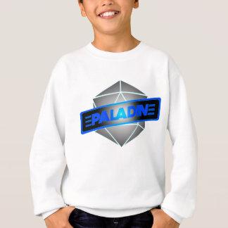 D20 Star Paladin Sweatshirt