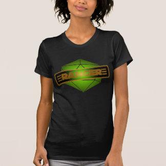D20 Star Ranger T-Shirt