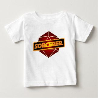 D20 Star Sorcerer Baby T-Shirt