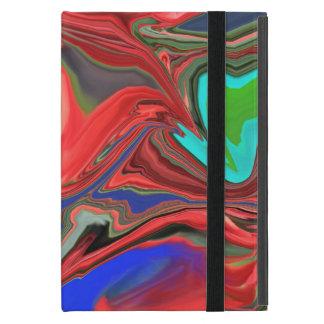 D25 iPad Mini Case with No Kickstand