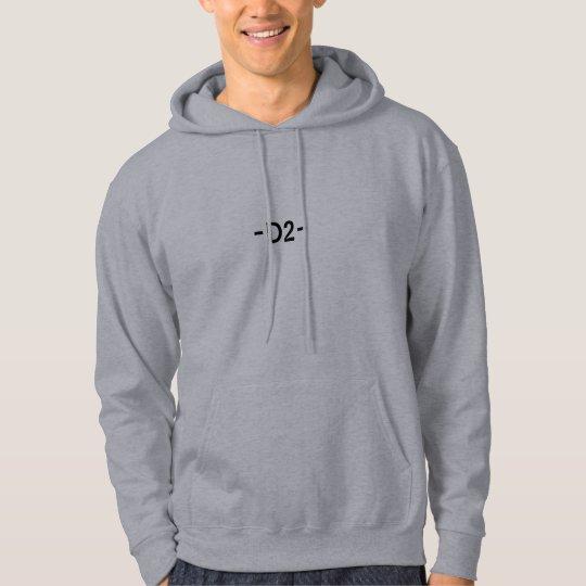 D2-The Sweatshirt