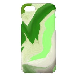 D32 Custom iPhone 7 Glossy Case