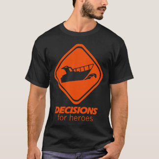 D4H Marine T-Shirt