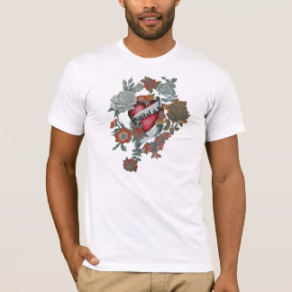 d63carlos t T-Shirt
