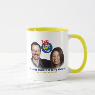 D 7 Jer 1 Mug