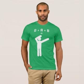 D+A+B = DAB T-Shirt