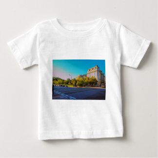 D.C. Street Baby T-Shirt