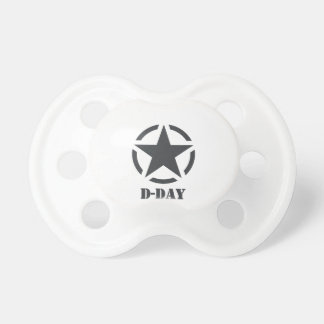 D-Day Normandy - Day-J - Normandy Pacifier