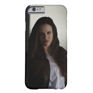 D.I. Leah Bishop phone case