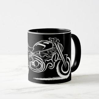 D Monster Lover Mug