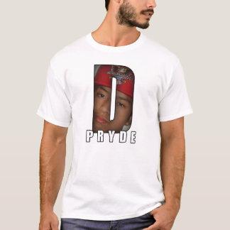 D-Pryde Shirtt T-Shirt