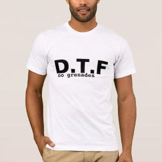 D.T.F T-Shirt