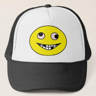 :D TRUCKER HAT