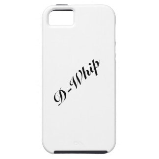 D-Whip iphone Case iPhone 5 Cover