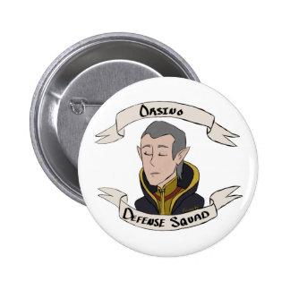 DA2 Orsino Defense Squad Button