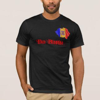 Da Banu T-Shirt