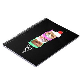 dA ICe CreAmz Notebook