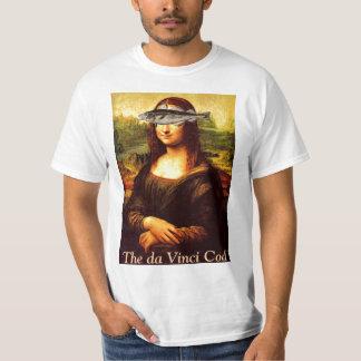 Da Vinci Cod T-Shirt
