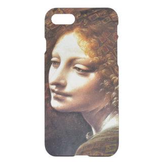 Da Vinci Mahj-Angel Phone Case